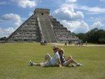 Фотоотчет по туру в Мексику